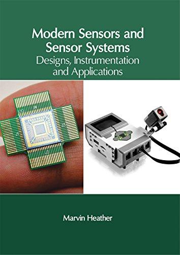 Modern Sensors and Sensor Systems: Designs, Instrumentation and Applications - Digital Image Detector