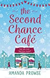 Second Chance Cafe by Amanda Prowse