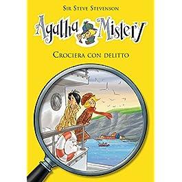 libro per bambini - crociera con delitto