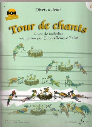Tour de Chants Volume 8 par Divers Auteurs