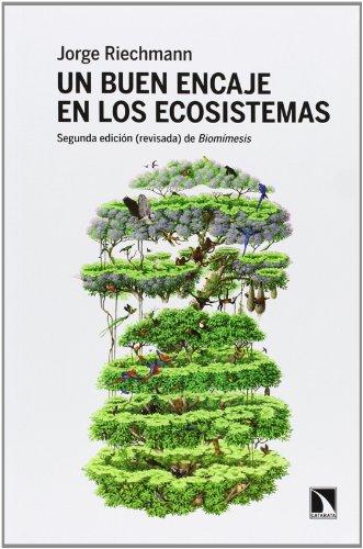 Un Buen Encaje en los Ecosistemas, Colección Mayor (Catarata)