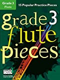 Grade 3 Flute Pieces (Flute Book/Download Card) (Graded Pieces)