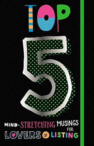 Big Mouth Top 5 por Make Believe Ideas Ltd