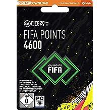 FIFA 20 Ultimate Team - 4600 FIFA Points - PC Code - Origin