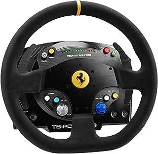 Thrustmaster - Volant TS-PC RACER Ferrari 488 Challenge Edition - véritable concentré de technologies pour PC (B0776YHCJM) | Amazon price tracker / tracking, Amazon price history charts, Amazon price watches, Amazon price drop alerts