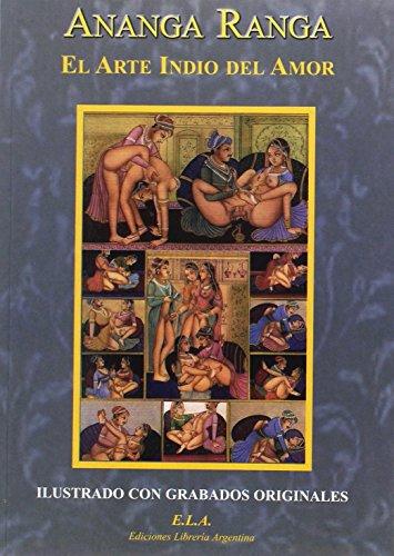 Ananga ranga : el arte indio del amor