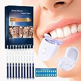 Blanqueamiento dental kit gel, Kit de Blanqueamiento de Dientes,Contra...