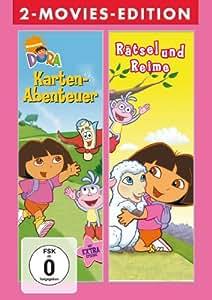 Dora Box (2 DVDs im Pappschuber)