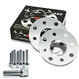 NJT eXtrem 790239 Spurverbreiterung Set 20mm inkl. Radschrauben