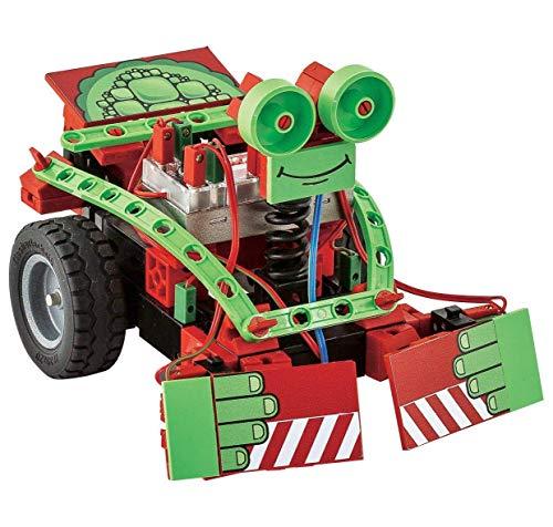 fischertechnik 533876 - ROBOTICS Mini Bots, Konstruktionsbauksten