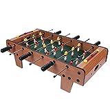 MEILI Hölzerne Tisch Fußballpult Büro Bar Club Toy Tischfußball Spielkonsole