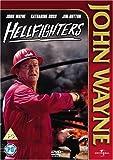 Hellfighters [DVD] [1968]