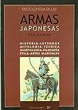 Enciclopedia de las Armas Japonesas. Volumen