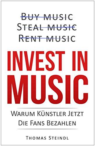 Invest in Music: Warum Künstler jetzt die Fans bezahlen