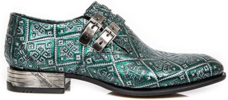 New Rock M.VIP96002-S11-41  Zapatos de moda en línea Obtenga el mejor descuento de venta caliente-Descuento más grande