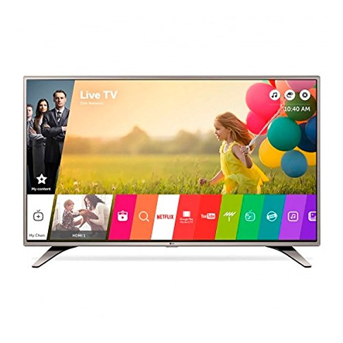 LG 43LH615V 108 cm ( (43 Zoll Display),LCD-Fernseher )