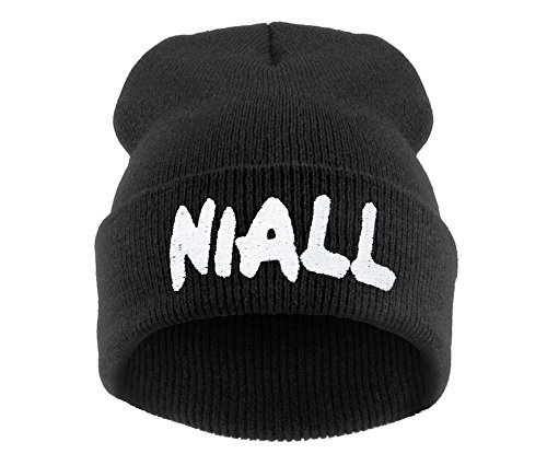 Beanie hat Bonnet Fashion Jersay Oversize Bad Hair Day Bastard Diamond Trill Niall