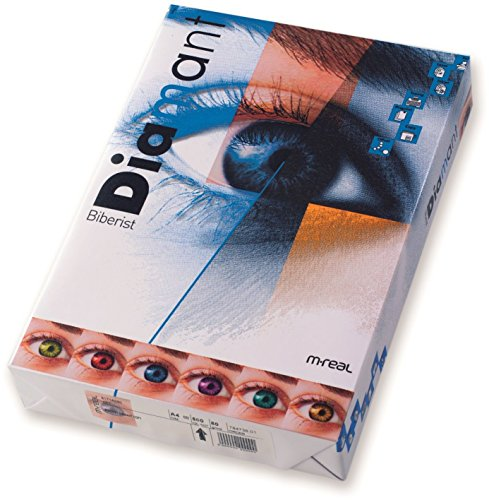 Diamant Copy Transparentpapier bedruckbar 250 Bl. A3 90g/m² transparent Druckerpapier
