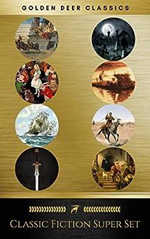 Classic Fiction Super Set (golden Deer Classics) por Lewis Carroll epub