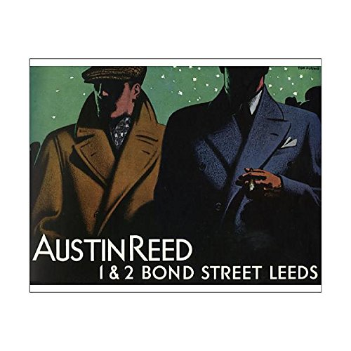 10x8 Print Of Austin Reed Tom Purvis 14159929 Buy Online In Andorra At Andorra Desertcart Com Productid 61037906