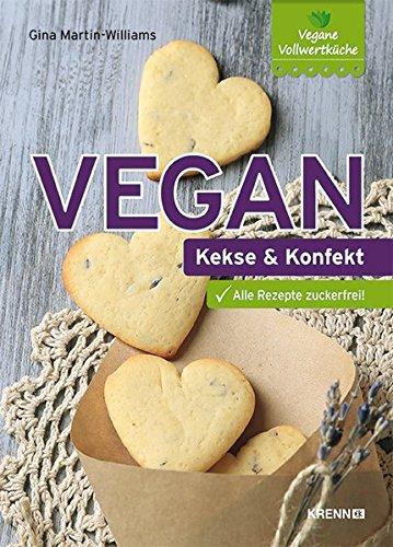 Vegan: Kekse und Konfekt