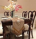 Sucastle® 30x240cm Tuch Tischläufer Hochzeit Tischband ,abwaschbar (Farbe wählbar),Meterware,Tischwäsche,stoffähnliches Vlies, Party, Catering , Vereinsfeier ,Geburtstag