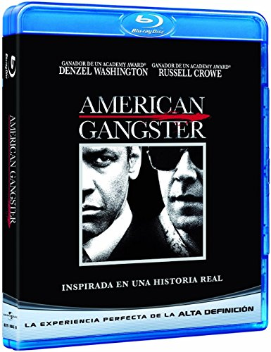 American Gangster (Edición extendida) [Blu-ray] 51KUHL90uOL