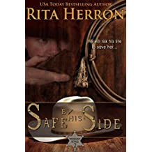 Safe By His Side (Manhunt Series Book 2) (English Edition)