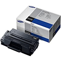 Samsung MLT-D203E/ELS Toner, Nero -  Confronta prezzi e modelli