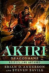 Akiri: Dragonbane