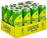 LUPINA Mule Lemonade mit Kohlensäure, 12er Pack, EINWEG (12 x 355 ml)