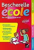 Telecharger Livres Bescherelle ecole (PDF,EPUB,MOBI) gratuits en Francaise