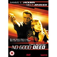 No Good Deed [DVD] (2002) by Samuel L. Jackson