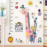 Adesivi Murali Animaletti Per Bambini Piccoli Animali Domestici Simpatici Asilo Infantili Apprendimento Precoce Adesivi Adesivi Frigorifero Adesivi Gratuiti Adesivi Murali Altezza Giraffa