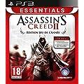 Assassins Creed II - édition jeu de l'année - collection…