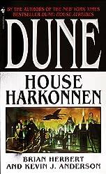 House Harkonnen (Dune: House Trilogy, Book 2) by Brian Herbert (2001-08-28)