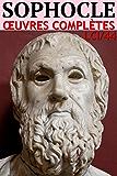 Sophocle - Oeuvres complètes LCI/44 (Annoté)