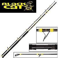 Black Cat Passion Pro DX Long Range Welsrute, Standart, One Size