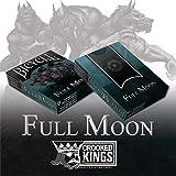 Bicycle Werewolf Full Moon Playing Cards (Standard Edition) - Kartenspiele - Zaubertricks und Magie
