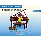 Leçons de Piano Volume 1