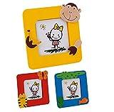 Subito disponibile STOCK 30 PEZZI cornice portafoto in legno per bambini bambino bambina