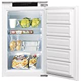 Hotpoint BF 901 E AA Built-in Upright 100L A+ White freezer - Freezers (Upright,...