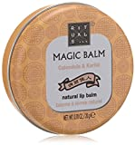 Rituals Magic Balm Calendula und Karité natural Lippenbalsam, 20 g