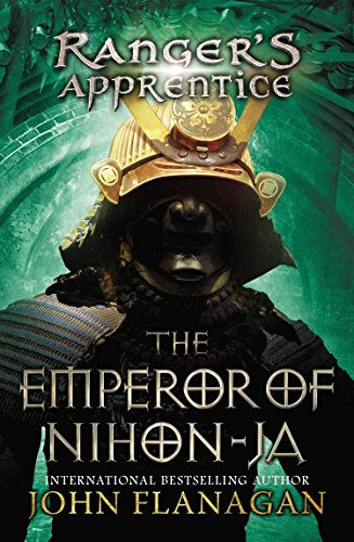 The Emperor of Nihon-Ja: Book Ten (Ranger's Apprentice, Band 10)