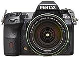 Pentax 15543 k-3 Linse-Bastelsatz mit dem DA 18-135mm F3.5-5.6 ED AL DC WR