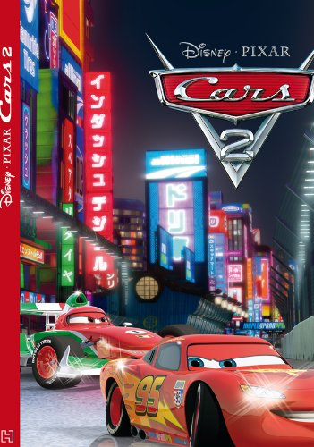 Cars 2, DISNEY LECTURE