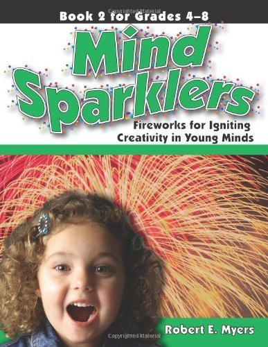 mind-sparklers-book-2-for-grades-4a8-by-robert-e-myers-1998-04-01