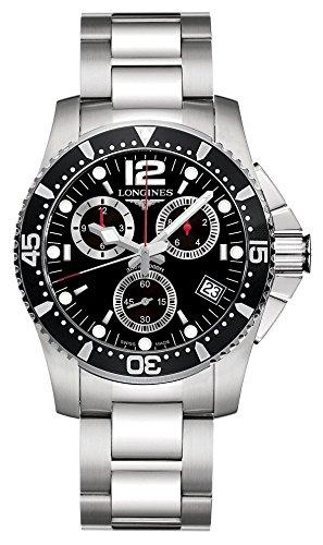 Longines L36434566 Hydro Conquest mens orologio