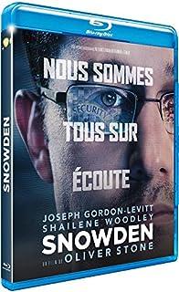Snowden [Blu-Ray] (B01LTHYD64) | Amazon price tracker / tracking, Amazon price history charts, Amazon price watches, Amazon price drop alerts
