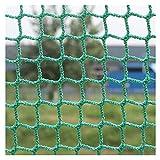 Goal Net,Red de PorteríA Red de Deportes Redes de Bola para Baloncesto FúTbol Cuerda ProteccióN de Barrera PorteríA,para Deportes de Entrenamiento Estadio Campo de FúTbol Al Aire Libre Golf Red Bola
